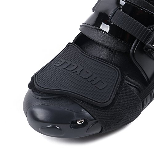 (CHCYCLE Gear Shifter Accessories for Shoes Motorcycle Boots Protector)