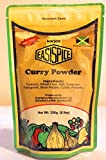 Karjos Easispice Jamaican Curry Powder - 250g/8.5 oz