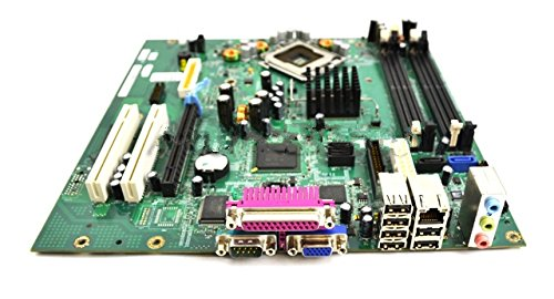 Dell Optiplex GX620 V2 Minitower Motherboard-HJ780