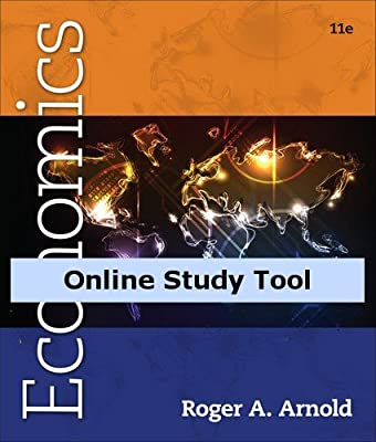 CourseMate (with Global Economic Crisis Resource Center, Global Economic Crisis - Community Server, Global Economic Crisis - Global Issues in Context ) for Arnold's Economics, 11th Edition