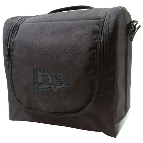 New Era Black 24 Cap Carrier ()