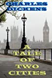 A Tale of Two Cities, Charles Dickens, 061583616X