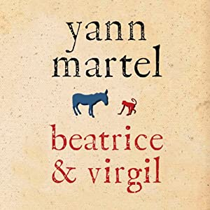 Beatrice & Virgil Audiobook