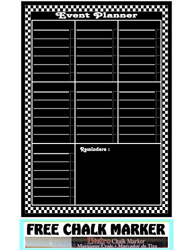 vertical-magnetic-115-x-165-dry-erase-event-planner-with-chalkboard-design-comes-with-one-free-marvy