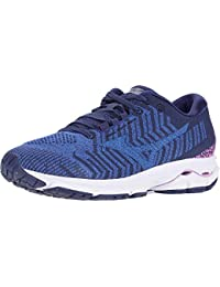 Women's Wave Rider 23 Waveknit Running Shoe