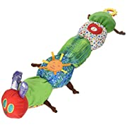 Eric Carle The Very Hungry Caterpillar Playtime Plush Toy