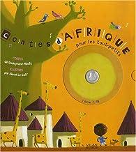 Contes d'Afrique par Souleymane Mbodj