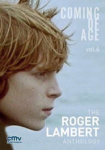 - Roger Lambert Anthology - Coming of Age (Vol. 6) ( Split / I Want to Be Famous / Follow You Follow Me / A Seaside Story ) [ NON-USA FORMAT, PAL, Reg.0 Import - Germany ]