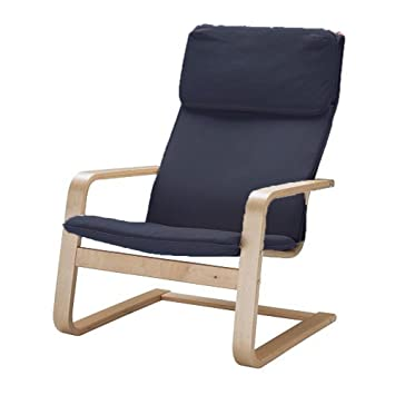housses de fauteuil ikea remplacement est seulement pour les housse fauteuil pello multi color options - Fauteuil Ikea Bleu