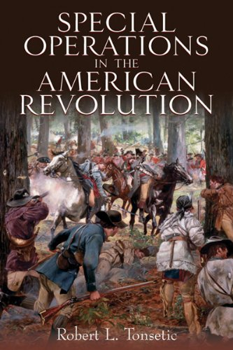 (Special Operations in the American Revolution)