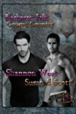 Cougar Country, Shannon West and Susan Scott, 149959500X
