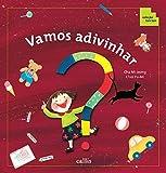 Vamos Adivinhar - Coleção Tan Tan (Em Portuguese do Brasil)