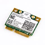 Generic Intel® Centrino® Advanced-N 6230 dual band (2.4 GHz and 5 GHz) 300 Mbps 802.11a/b/g/n Wi-Fi Bluetooth 3.0 Combo Adapter for IBM X201 X201S X201T E40 E50 T410 T410S T510 W510 Lenovo Y460 Y560