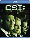 Cover Image for 'CSI: Crime Scene Investigation - The Ninth Season'