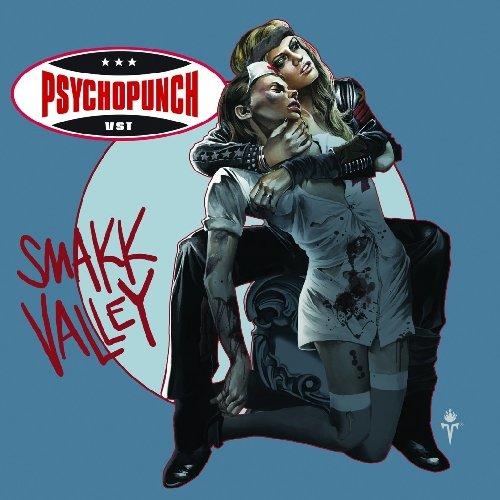 Psychopunch: Smakk Valley (Audio CD)