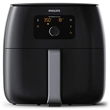 Philips HD9650/96 Air Fryer
