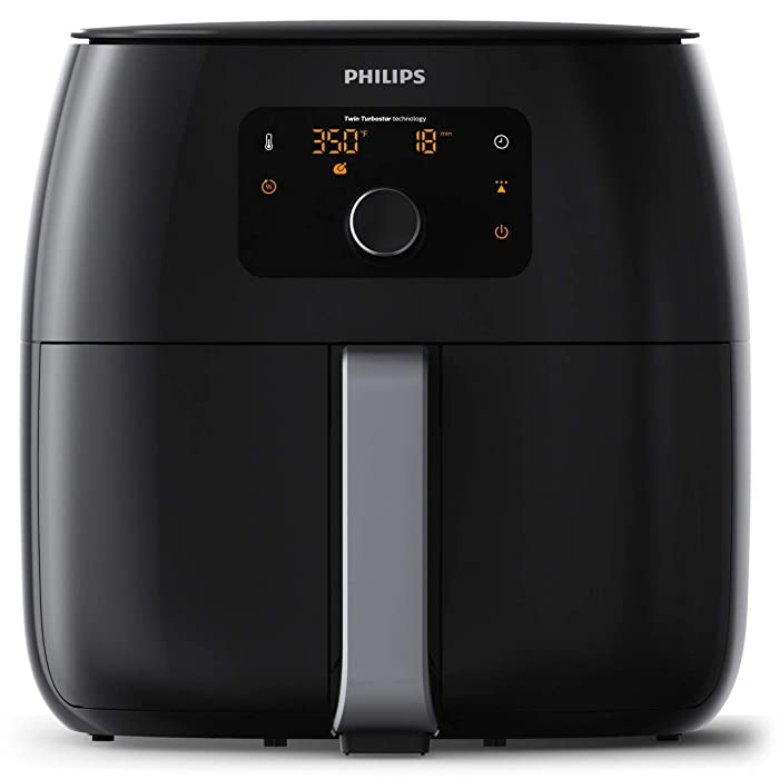 The Best Philips Turbo Air Fryer