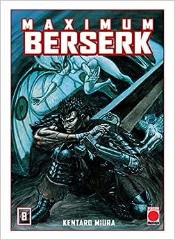 Maximun Berserk 8 (BERSERK MAX)