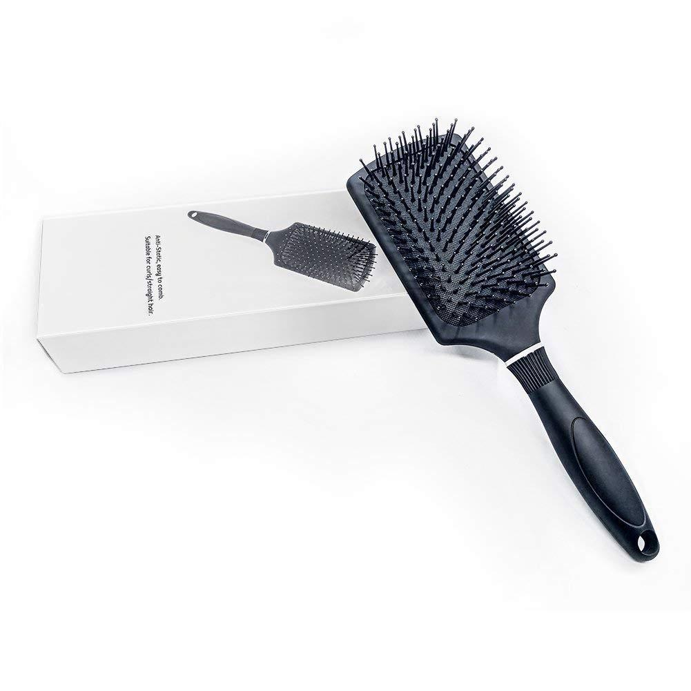 Professional Hair Cutting Scissors Barber Shears Set Hair Thinning Kit/Texturizing Scissors Set (Silver) (Salon Cape) Sunta Industrial co. ltd