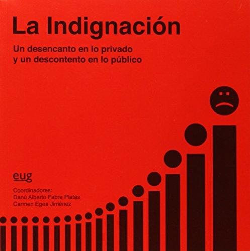 Descargar Libro Indignación,la Aa.vv.