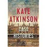 Case Histories: A Novel (Jackson Brodie (1))