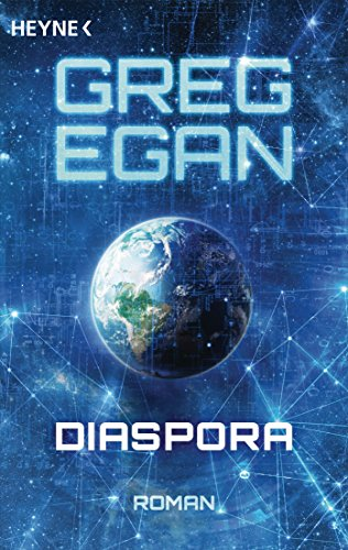 Diaspora: Roman (German Edition)
