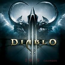 Diablo 2015 Wall (calendar)