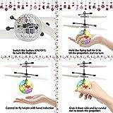 kizplays UTTORA Flying Ball Kids Toys Flying Toys