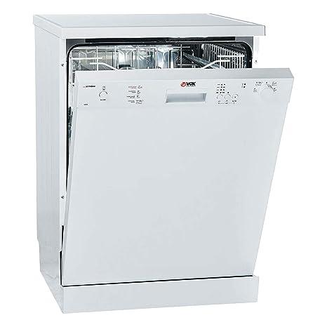 VOX LAVAVAJILLAS 60 BL 12S LC22: Amazon.es: Grandes electrodomésticos