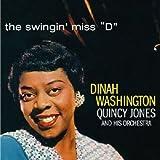 Swingin' Miss D