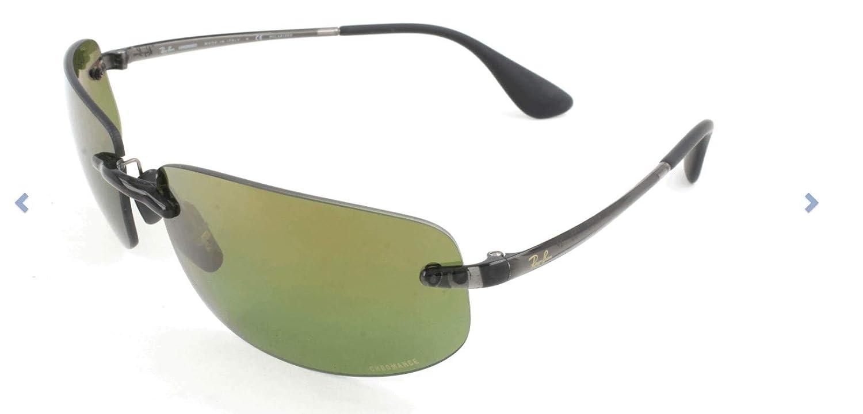 Ray-Ban Mens Sunglasses (RB4254) Plastic: Amazon.es: Ropa y accesorios