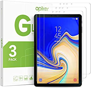 Sweepstakes: [3 Pack] Galaxy Tab S4 Screen Protector