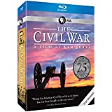 The Civil War: 25th Anniversary Edition [Blu-ray]