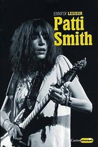 Patti Smith par Jennifer Lesieur