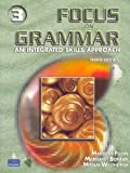 Focus on Grammar, Schoenberg, Irene, 0131899856