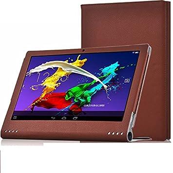 Lenovo Yoga Tablet 2 Pro 1380 Protección Cubierta ,Bester ...