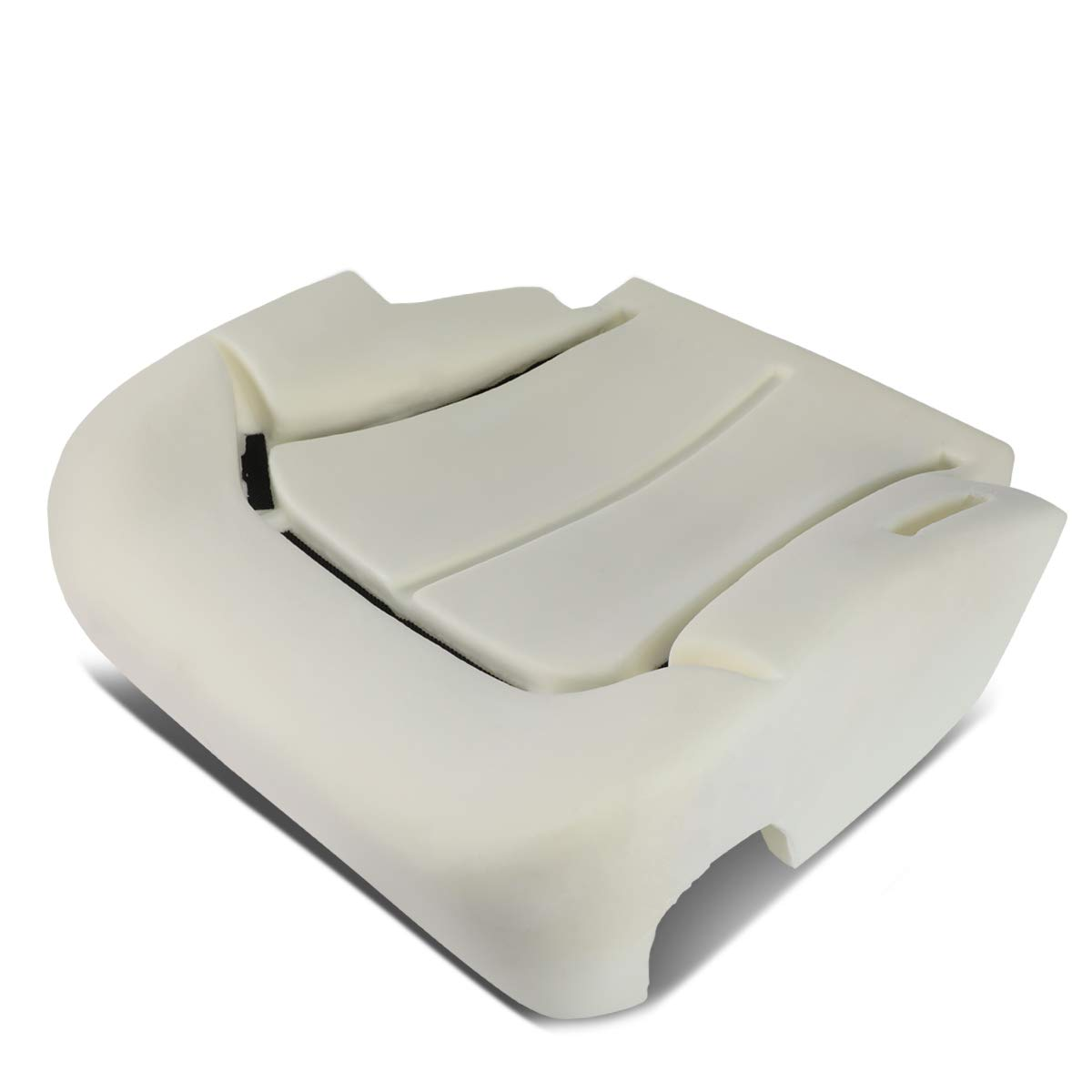 Front Driver Side Bucket Seat Bottom Lower Cushion Pad Replacemet for 99-02 Chevy Silverado