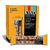 KIND Bars, Almond & Apricot, Gluten Free, 1.4oz, 12 Count