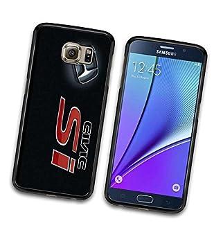 gucck® - Carcasa Samsung Galaxy Note 4, Honda Marca de coche ...