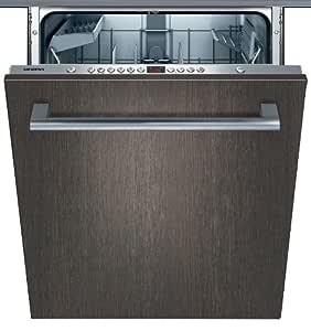 Siemens SN66M034EU lavavajilla - Lavavajillas (Totalmente ...