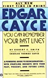 img - for You Can Remember Your Past Lives book / textbook / text book