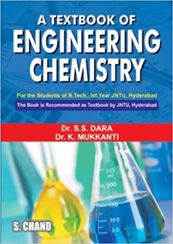 engineering chemistry 1year practicals