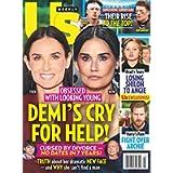 Entertainment & Pop Culture Magazines