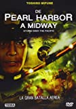 Hawaii-Midway Battle of the Sea and Sky: Storm Over The Pacific ( Hawai Middouei daikaikusen: Taiheiyo no arashi ) ( I Bombed Pearl Harbor (Storm in the P [ NON-USA FORMAT, PAL, Reg.2 Import - Spain ]