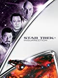DVD : Star Trek: Insurrection