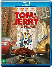 Tom & Jerry: O Filme [