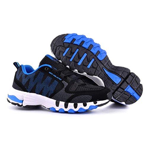 Chaussures Hommes d course Mode de de Respirant Chaussures Chaussures sport zxZzB
