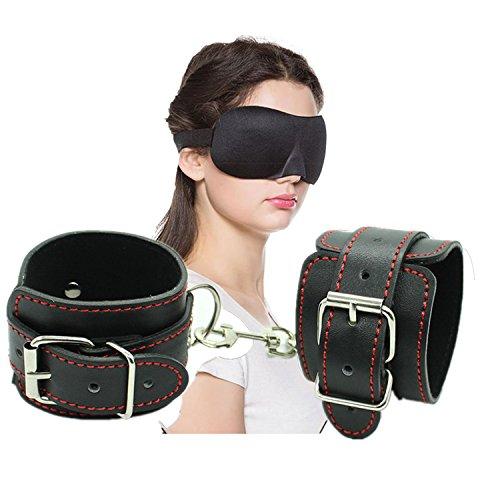 1f932b42b Handcuffs and restraints the best Amazon price in SaveMoney.es