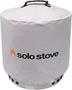 Solo Stove Ranger Shelter Waterproof Cover for SSRAN Ranger Fire Pit
