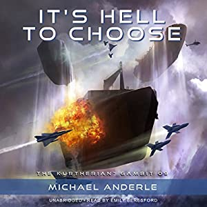 It's Hell to Choose Audiobook